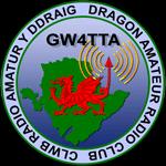 Dragon Amateur Radio Club Badge